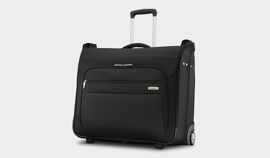 Samsonite Advena wheeled ultravalet - Garment bag