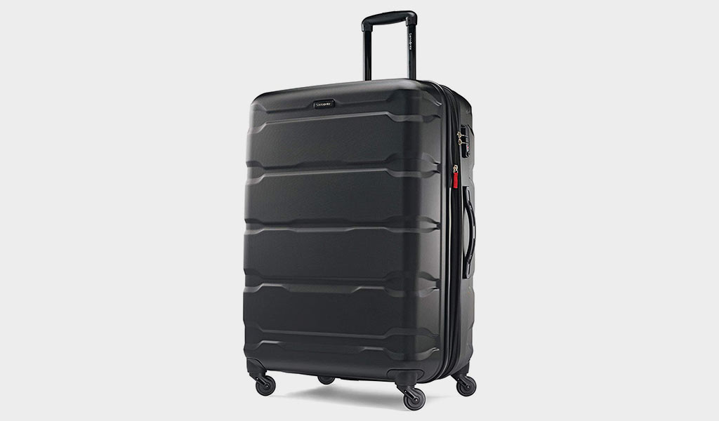 Samsonite-Omni-Expandable Hardside