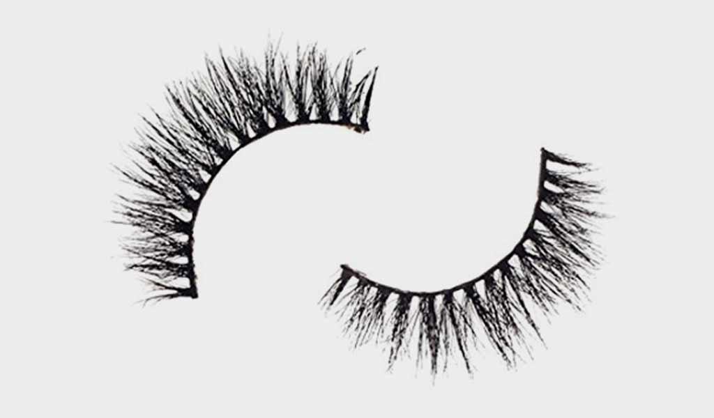 Scott Barnes Mink Eyelash Extensions