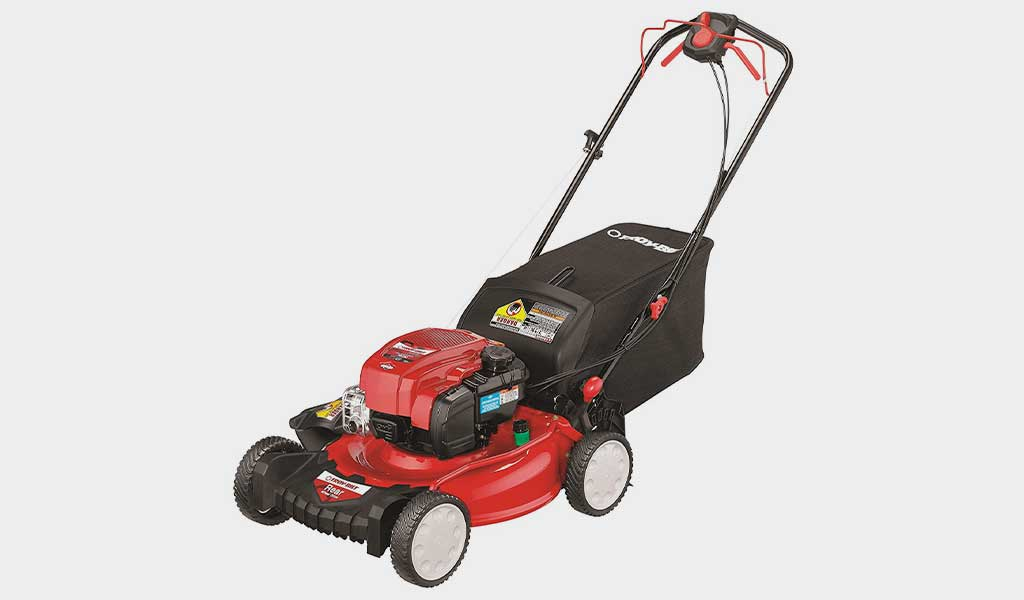 Troy-Bilt Self Propelled Lawn mower