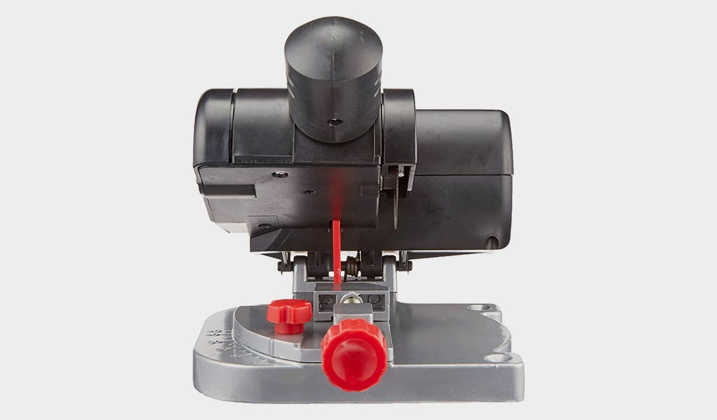 TruePower 919-2 Inch- High-Speed Mini Miter Plus Cut Off Saw-Different Colors