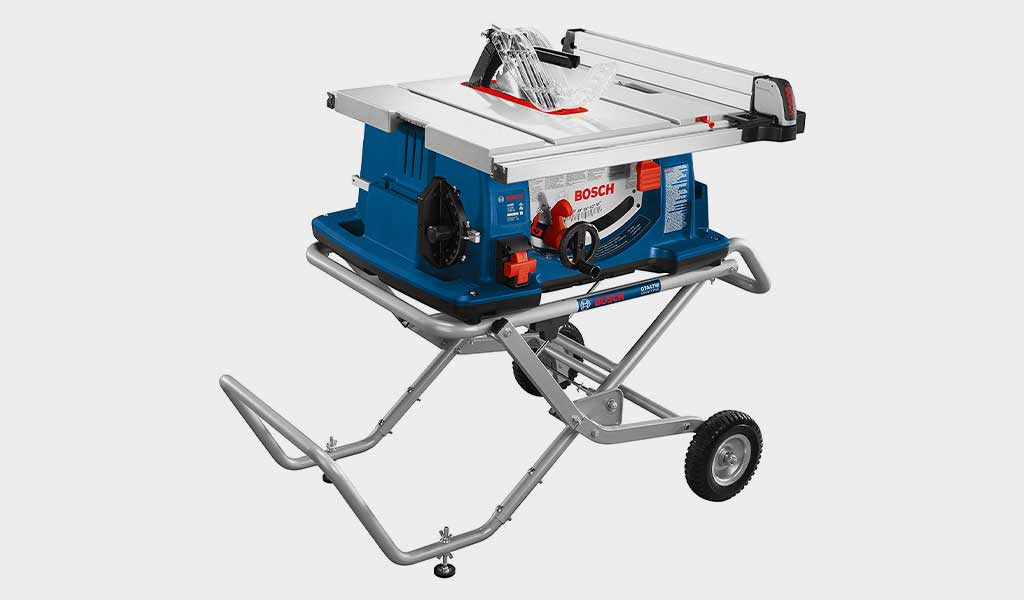Bosch Power Tools Table saw - 10 inch Jobsite Table Saw