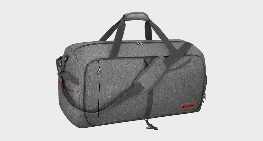 Best travel bag from Canway