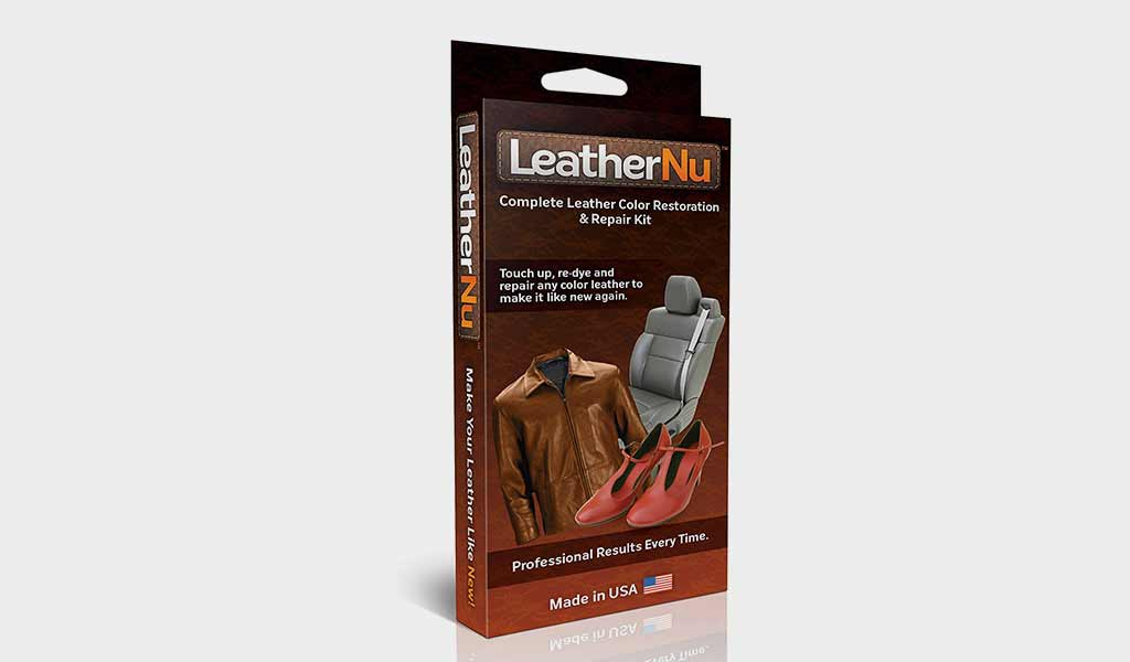 Top 10 Best Leather Repair Kits Of 2020 Reviews New Guide
