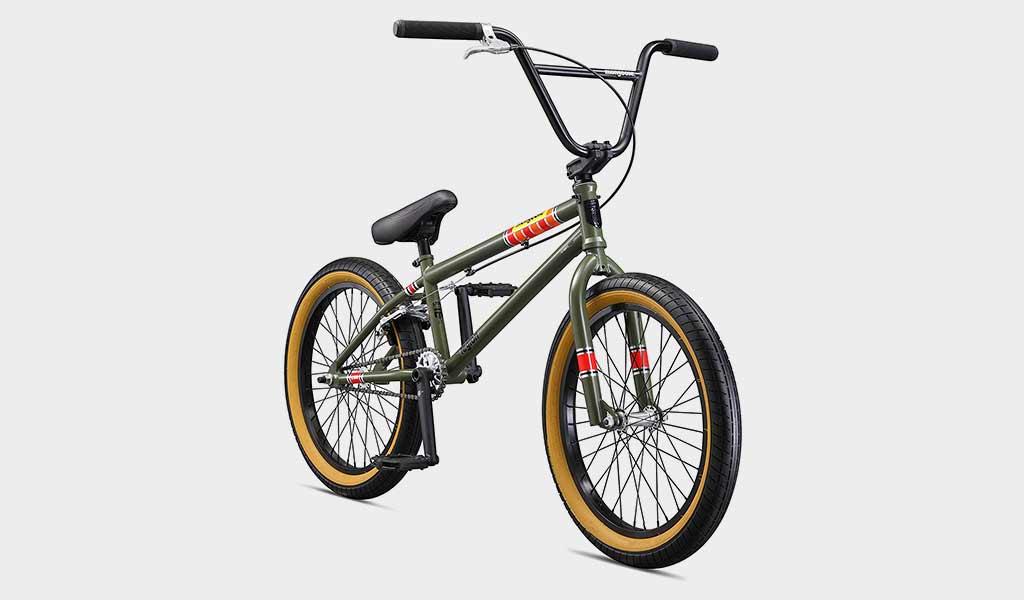 Mongoose Legion BMX Bike