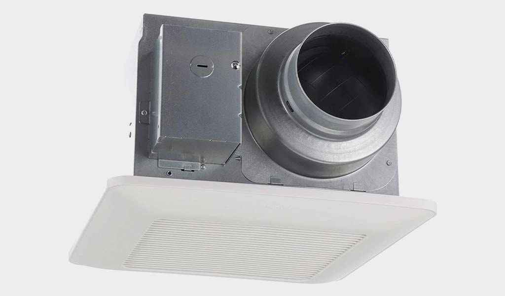 Panasonic WhisperCeiling DC Ventilation Fan