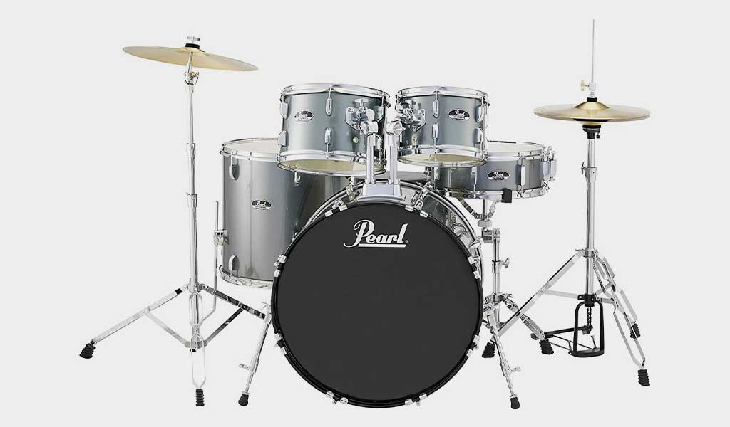 Pearl Roadshow - Electronic Drum Set