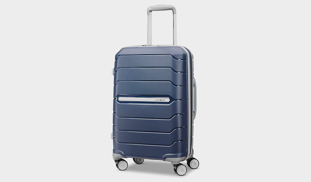 Samsonite Freeform Expandable Hardside Luggage