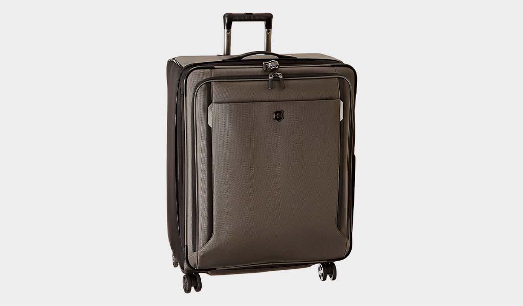 Victorinox Werks Traveler 5.0 Werks Traveler Dual-Caster Luggage