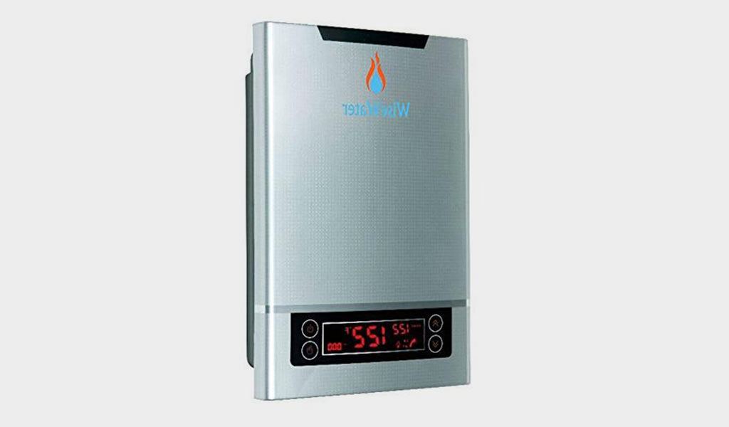 AB WiseWater Instant Electric Tankless Water Heater