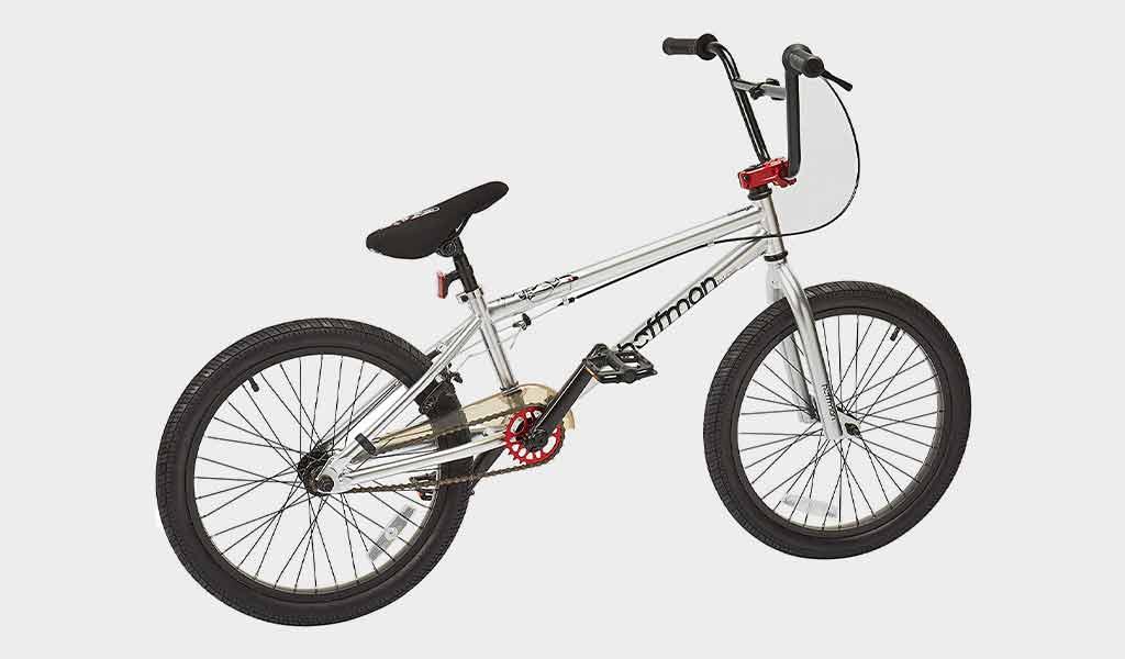 Hoffman Cirrus Boys BMX Bike