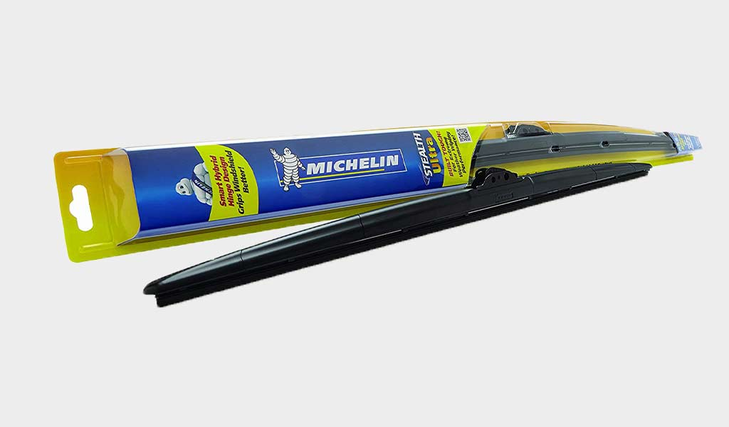 Michelin 8522 Stealth Ultra - Windshield Wiper Blade