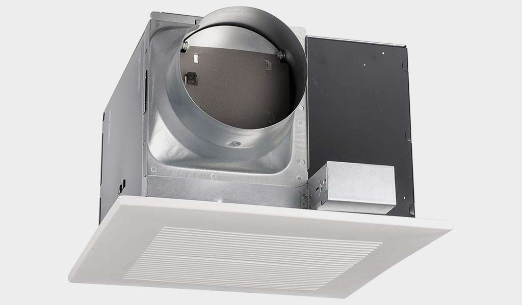 Panasonic FV-30VQ3 - Whisper Ceiling 290 CFM Ceiling Mounted Fan