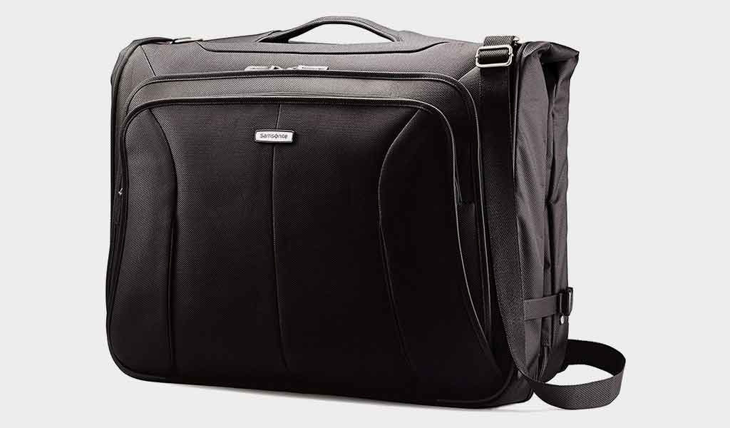 Samsonite Hyperspace XLT Ultra Valet Garment Bag