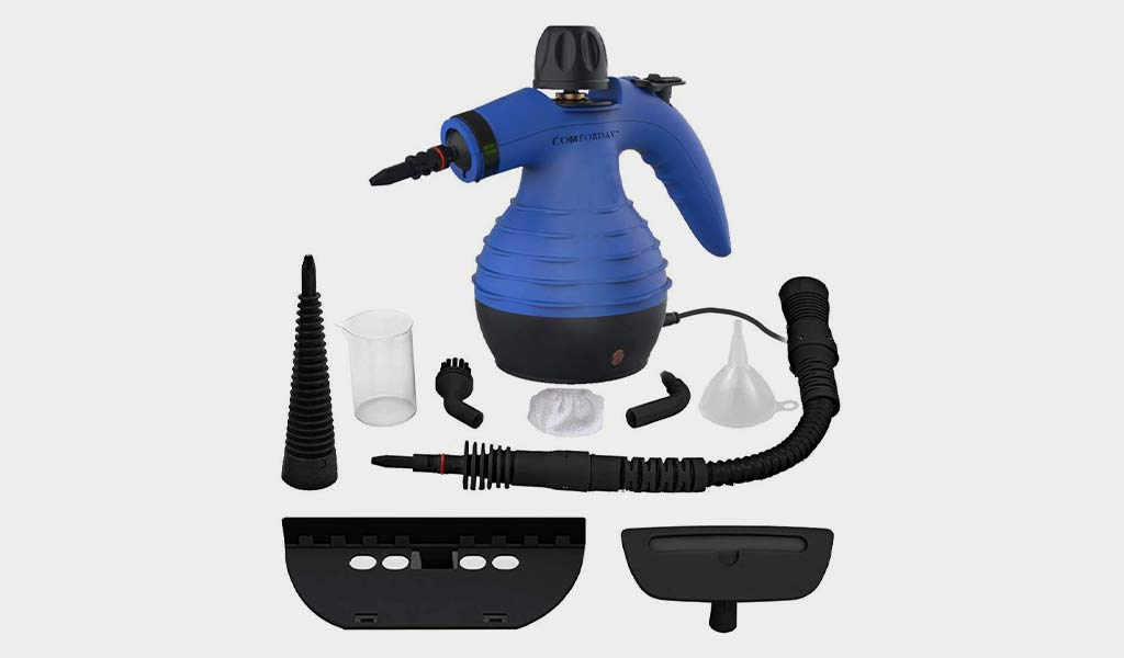 Comforday Steam Multi-Purpose Handheld Cleaner