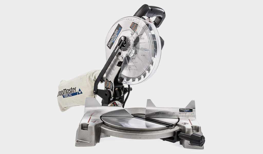 Delta Power Equipment Corporation S26 -Shop Master Laser Miter Saw