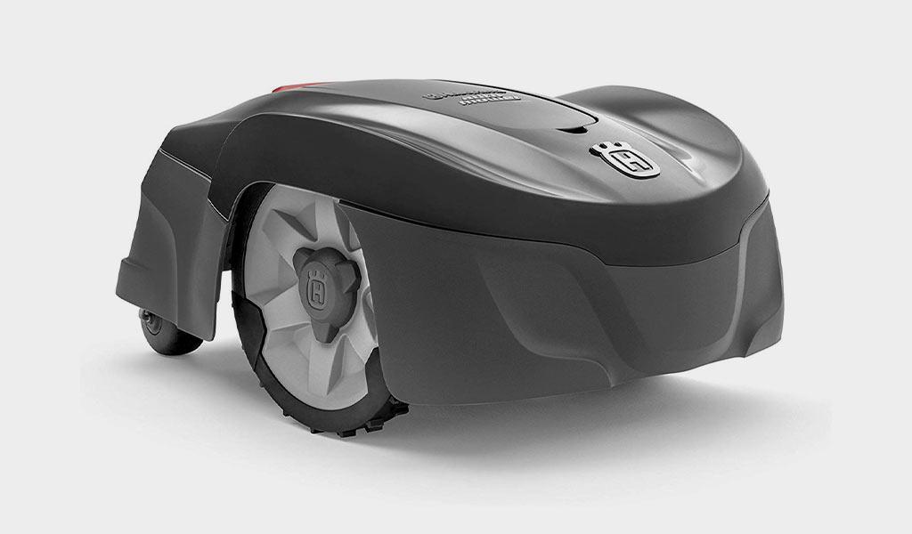 Husqvarna Robot Lawn Mower
