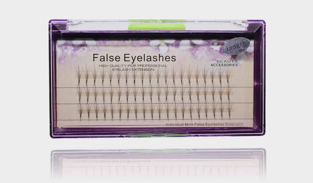 Scala Pro 3D Mink Eyelash Extensions