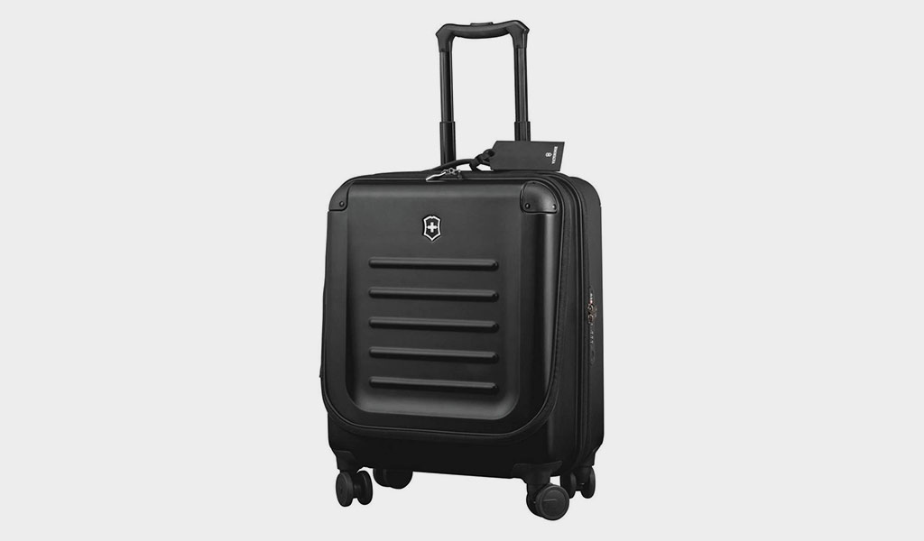 Victorinox Spectra 2.0 Extra Capacity Hardside Spinner Luggage