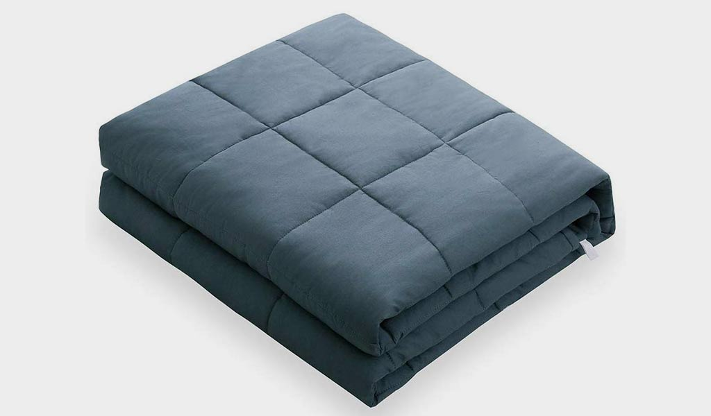 Heavy Weighted Blanket - AMY Garden