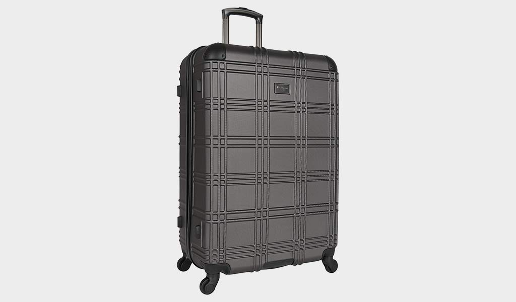 Ben Sherman Nottingham Hardshell Luggage