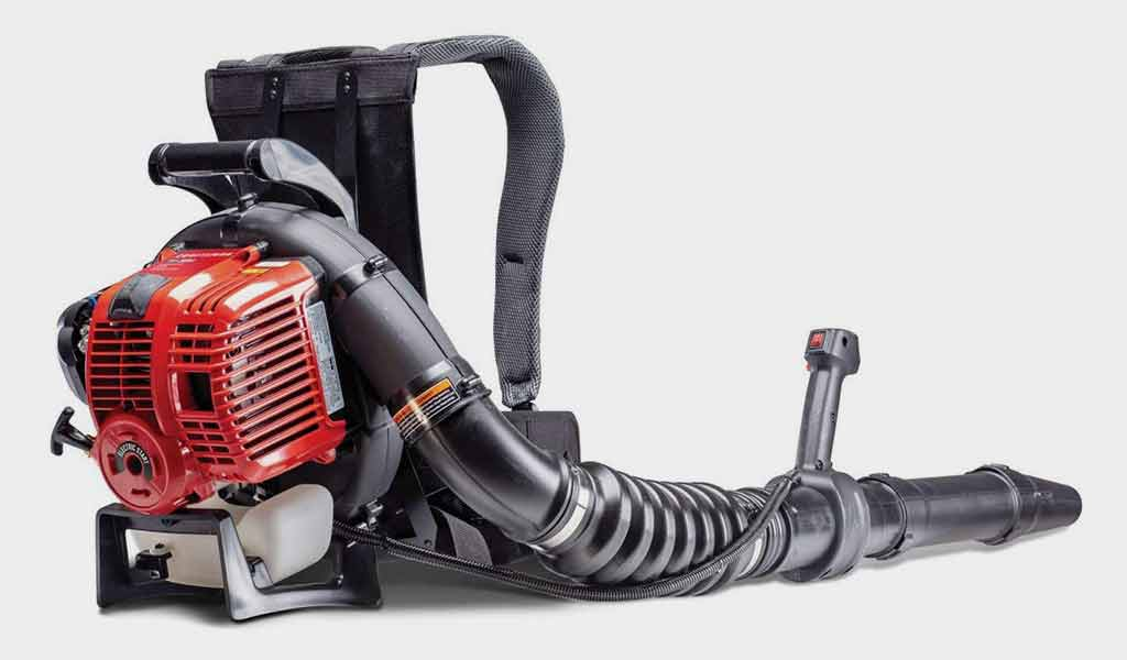 Craftsman Full-Crank Engine Gas Powered Leaf Blower