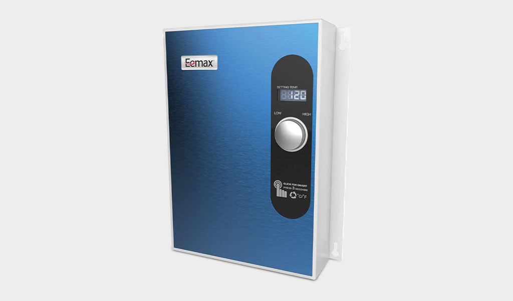 EEM24018 Eemax Electric Tankless Water Heater