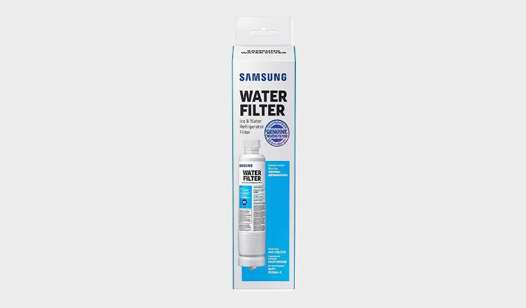 Samsung Refrigerator Water Filter 1 Pack