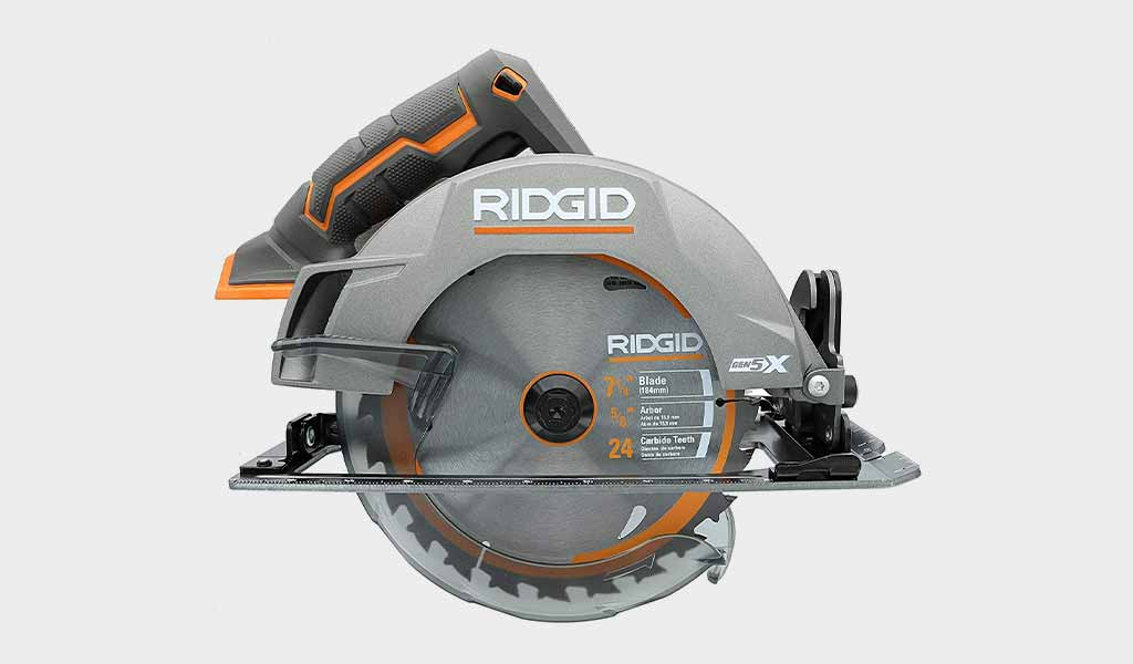 Ridgid Genuine OEM R8652 Gen5X Cordless Circular saw