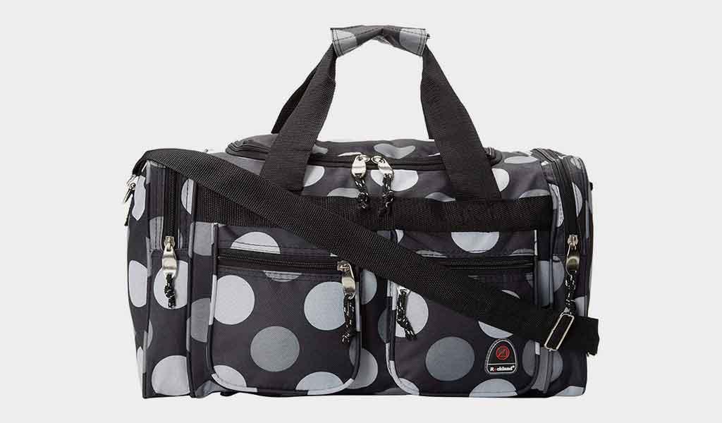 "Rockland 19"" Tote Bag"