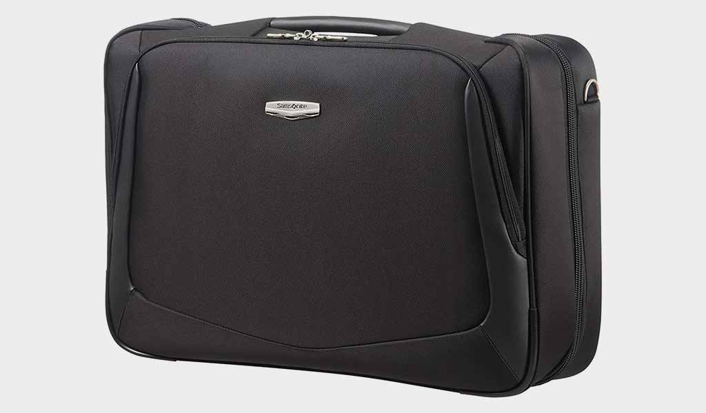 Samsonite Travel Garment Bag 47.5 Liters, Black