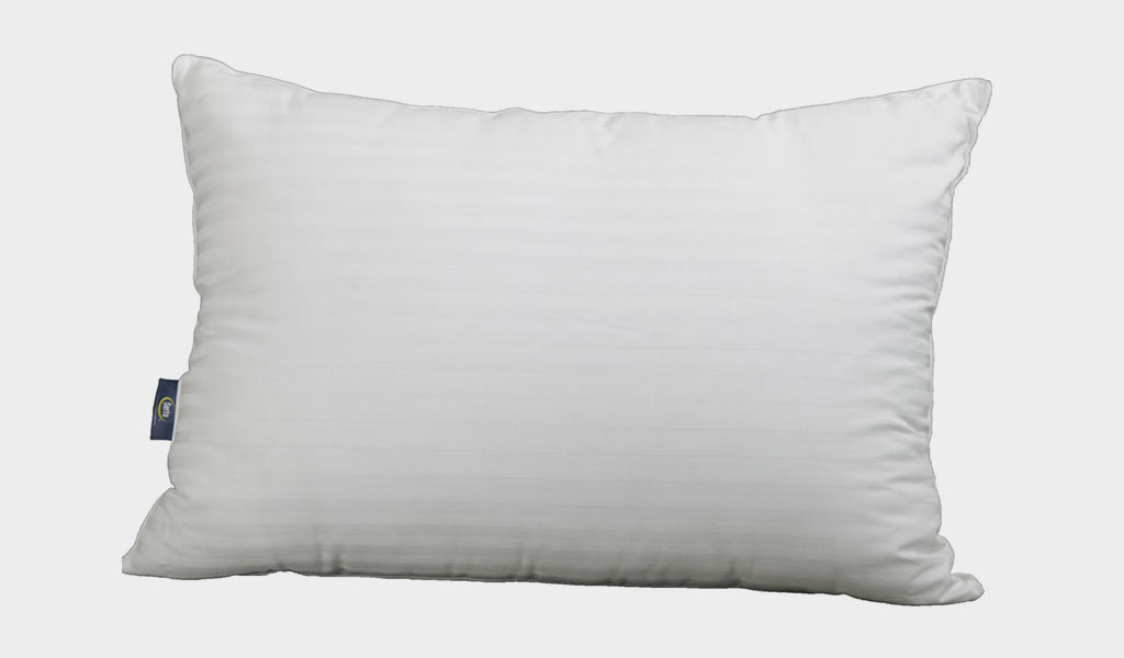 Serta Stay Cool Gel - Memory Foam Pillow