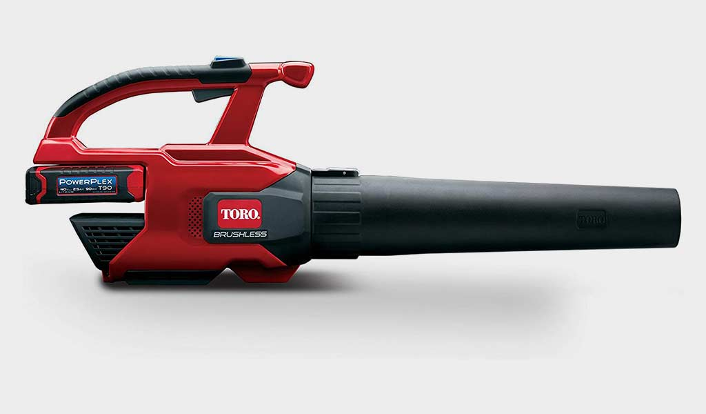 Toro PowerPlex 51690 Brushless