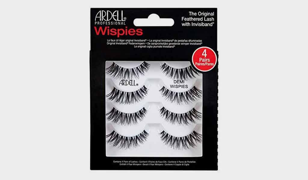 Ardell Multipack Demi Mink Eyelash Extensions