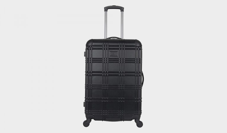 Ben Sherman Nottingham Durable Luggage
