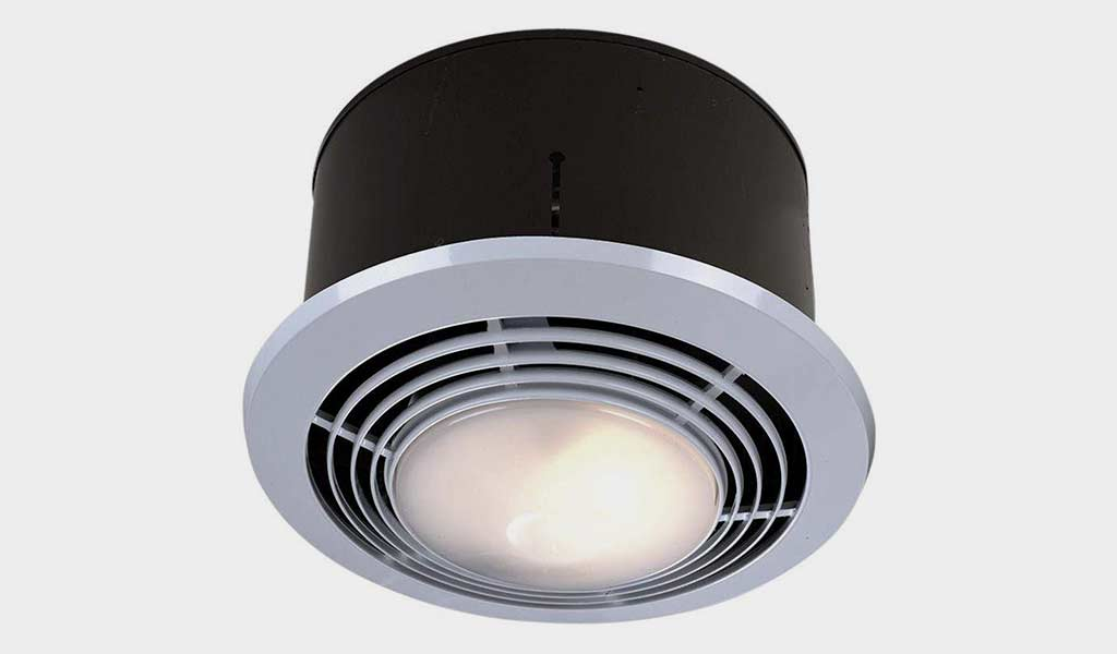 Heater Light and Nightlight Combo, Bathroom Ceiling Heater