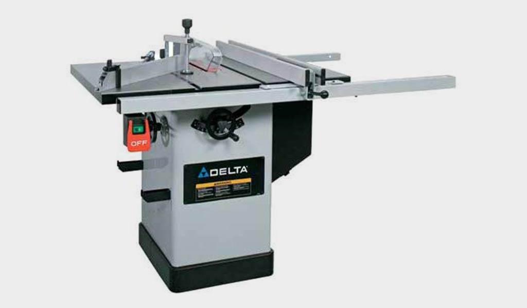 DELTA 36-715 - Hybrid Table Saw