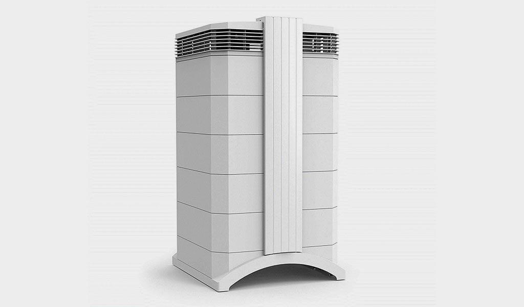 IQAir HealthPro Plus Air Purifier - IQAir HealthPro Plus Air Purifier Medical-Grade Air