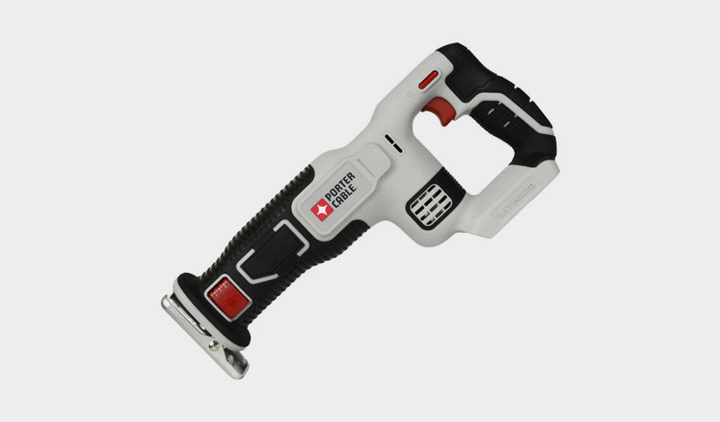 PORTER-CABLE 20V Reciprocating Saw for Household Use