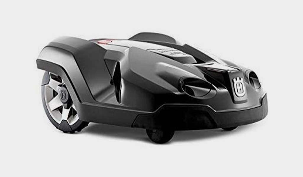 Robot Mower Husqvarna Automower