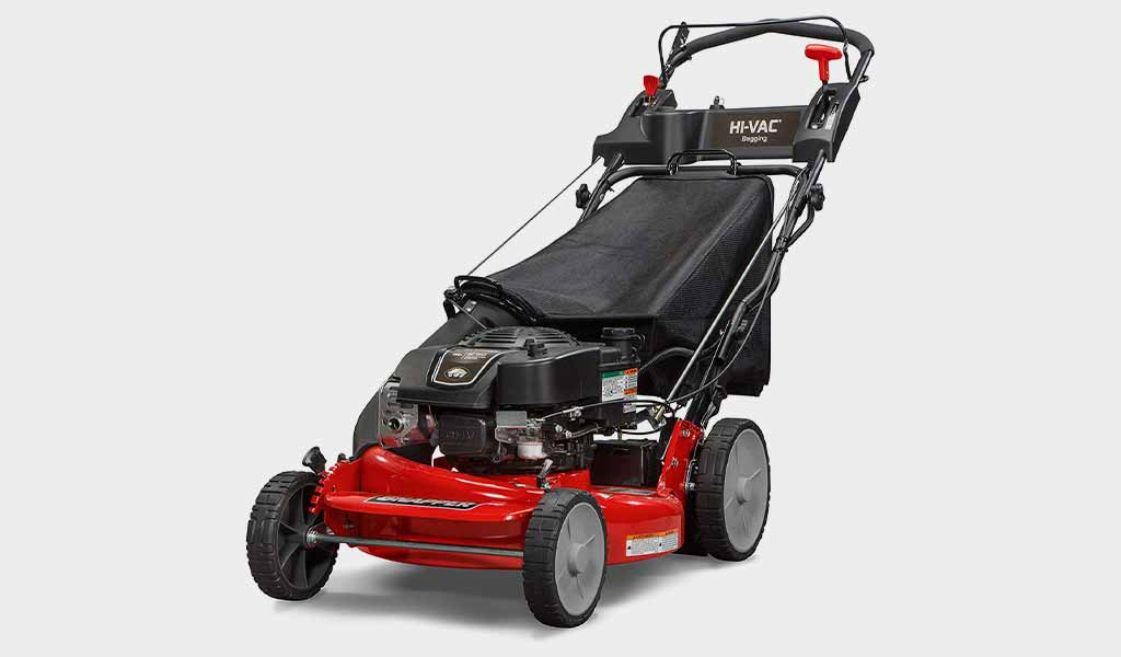 Snapper Variable Speed Lawn Mower