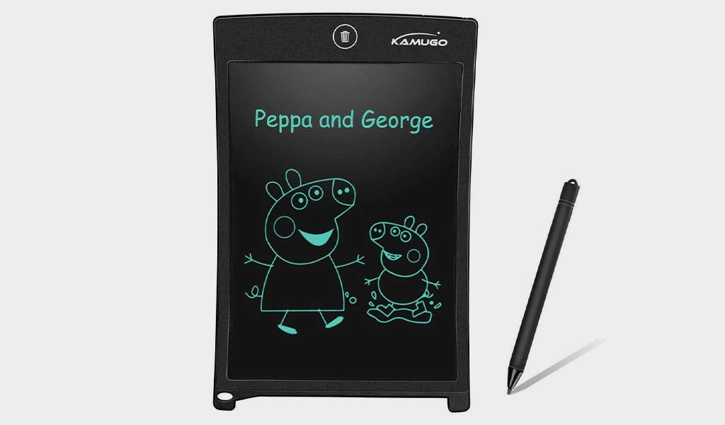 KAMUGO Erasable Drawing Board