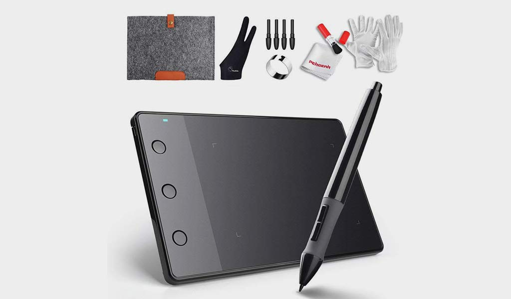 Huion H420 Graphic Drawing Tablet