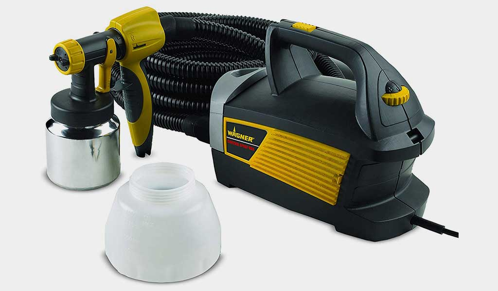 Wagner Corded Paint Sprayer