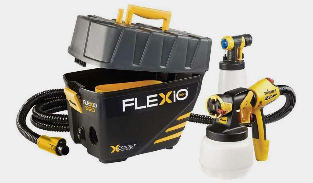 Wagner Flexio 890