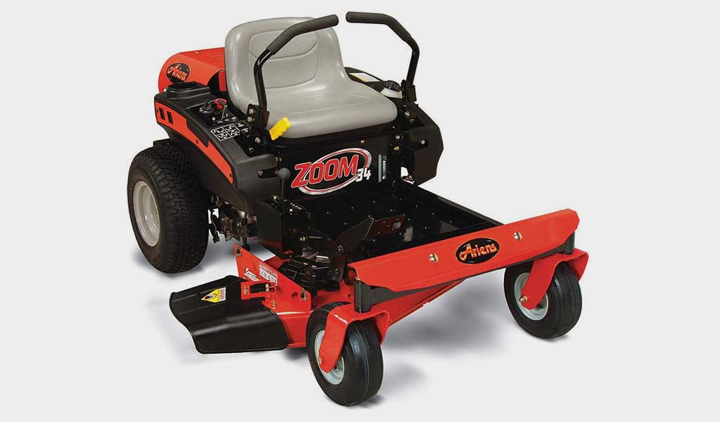 Ariens Zoom Riding Lawn Mower