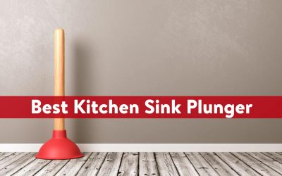 Best Kitchen Sink Plunger
