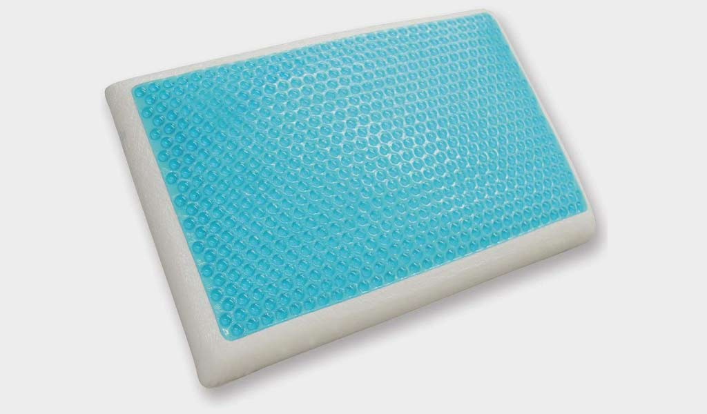 Classic Brands Reversible Cool Gel Pillow