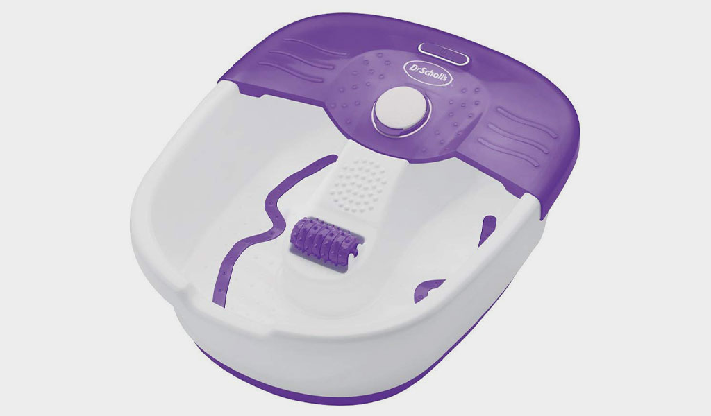 Dr. Scholl Invigorating Pedicure Foot Spa