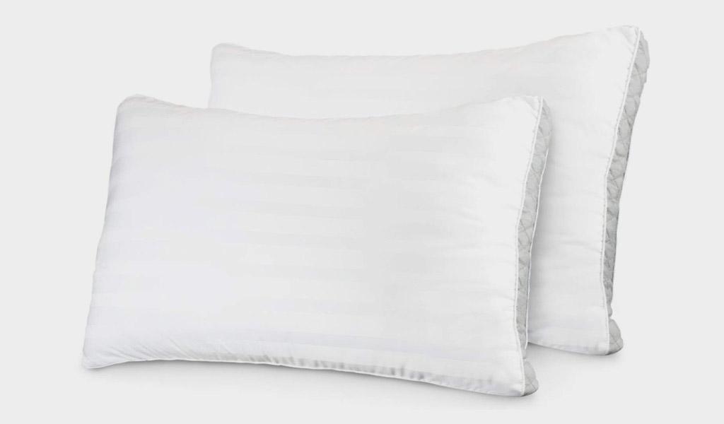 Sleep Restoration Series Gusset Gel Pillow